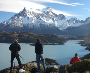 Trekking Trip Patagonia